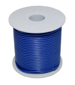 Sprue Wax Coils, 4mm