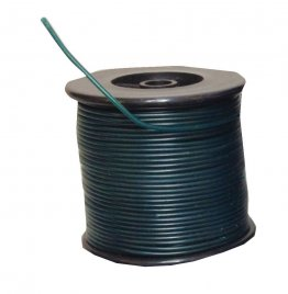 Wax Wire Coil, 1.25mm