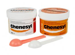 Ghenesyl Mouth Putty, 2 Part, Soft