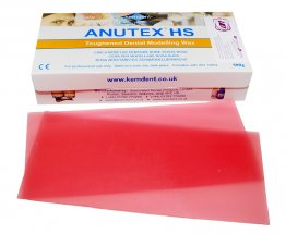 Anutex High Stability Modelling Wax, 500g
