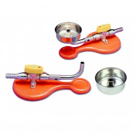 Mestra Bunsen Burner + Wax Pot