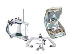 Mestra Arquimedes Pro Articulator + Face Bow