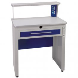 Mestra Single Lab Work Bench