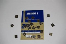 Argedent 3 - Bonding Alloy