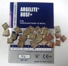 Argelite 80SF+ - Bonding Alloy