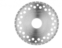 Schick Diamond Saw Blade Only G2 Concept